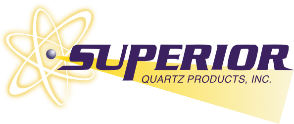 Superior Quartz Products Logo