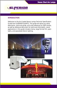 thumbnail of PDF Technical Specification Guide